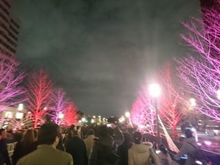 東京駅ミチテラス2015